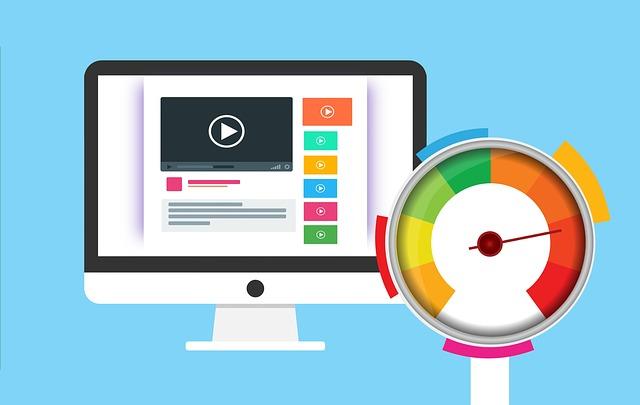 חשוב לדירוג: 5 דרכים לשיפור מהירות אתר אינטרנט