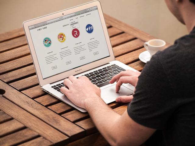 שיפור מהירות אתר אינטרנט