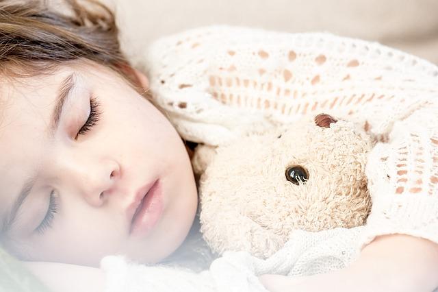 מדוע ילדים מרטיבים בלילה