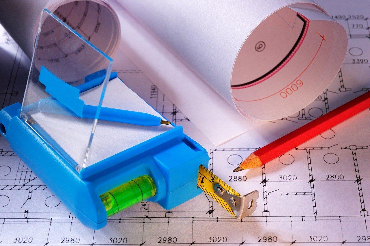חומרים לבניית מודלים אדריכליים